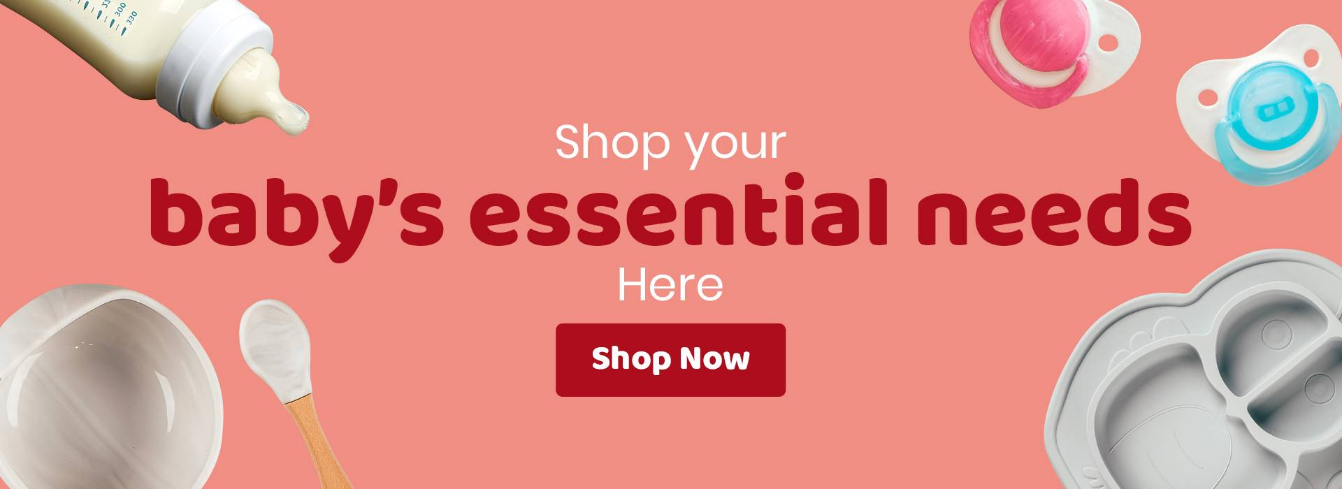 HOMEPAGE BANNER-BABY ESSENTIAL