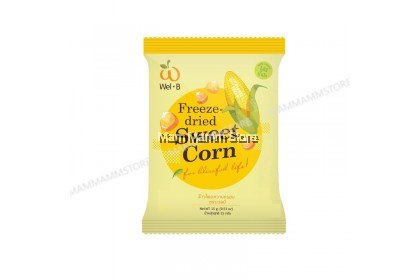 Wel-B Freeze Dried Fruit (12g/14g/15g/16g/18g) For 12 Months And Above
