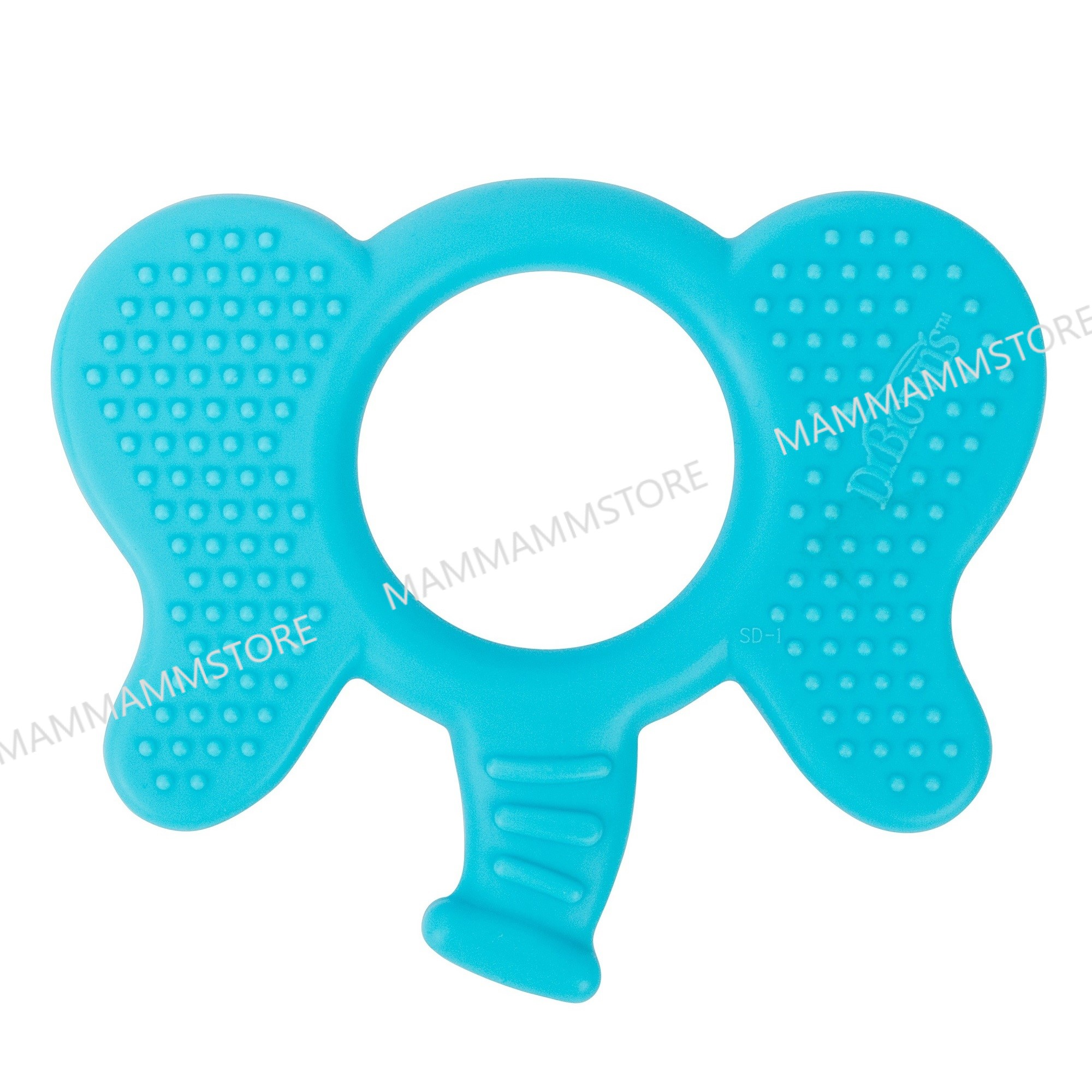 Dr Brown's Flexees Friends Teether For 3 Months And Above